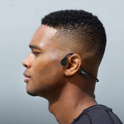 Jawbone Headphones MXT sporting goods and fitness gear