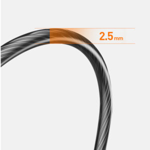 RPM Speed rope adjustable length